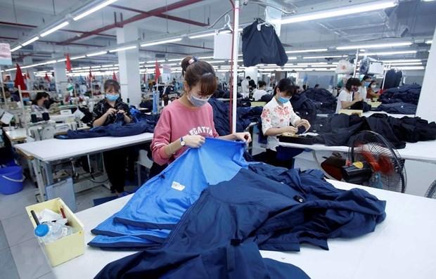 ВБ: EVFTA может увеличить экспорт Вьетнама на 12% к 2030 году hinh anh 1