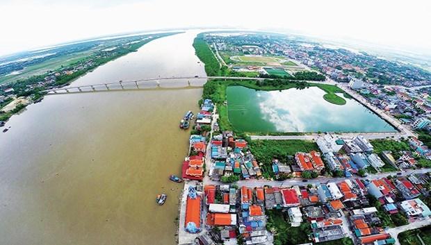 Добавление экономическои зоны Куанг-иен к планированию прибрежных экономических зон hinh anh 1