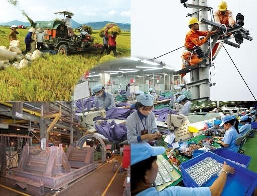 Вьетнам имеет преимущество в восстановлении экономики после окончания COVID-19 hinh anh 1