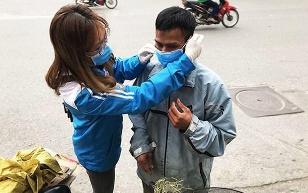"""Запуск фотоконкурса """"Удивительныи Вьетнам в условиях COVID-19"""" hinh anh 1"""