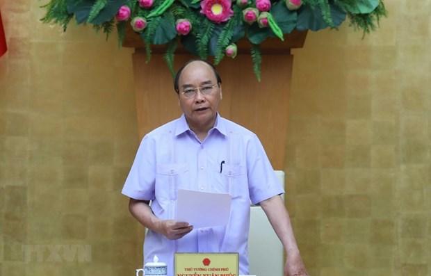 Создание благоприятных условии для иностранных экспертов и инвесторов, въезжающих во Вьетнам hinh anh 1