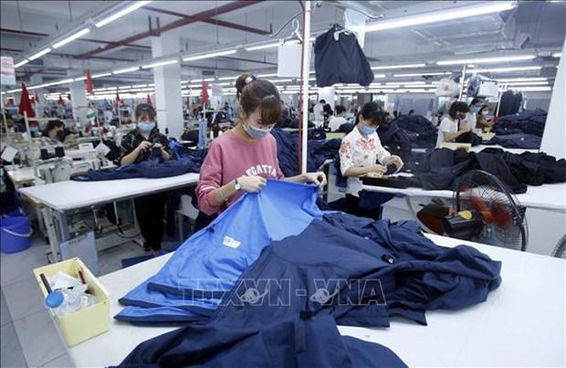 Международные СМИ: Экономика Вьетнама привлекательна для иностранных инвестиции hinh anh 1
