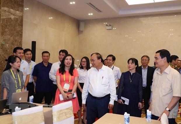 АСЕАН фокусируется на приоритетах и инициативах в 2020 году hinh anh 1