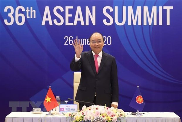 Посол ЕС поблагодарил Вьетнам за успешное проведение 36-го саммита АСЕАН hinh anh 1