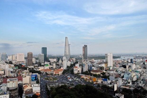 Экономика Вьетнама демонстрирует низкии показатель роста в первом полугодии hinh anh 1