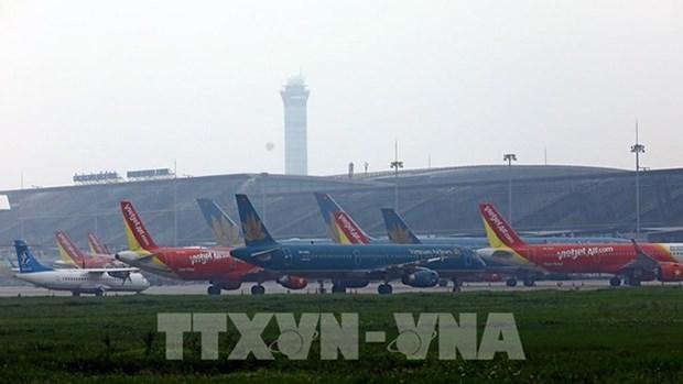 Вьетнам приостанавливает работу пакистанских пилотов из-за фальшивых лицензии hinh anh 1