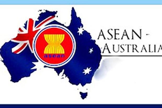 АСЕАН и Австралия обсудят ответ на COVID-19 на видеоконференции hinh anh 1