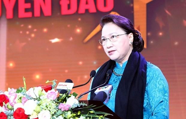 Армия признана пионером в борьбе с пандемиеи hinh anh 1