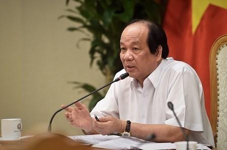 Правительственная информационная система отчетов будет запущена в следующем месяце hinh anh 1
