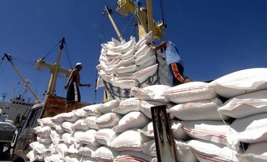 Вьетнам увеличит экспорт риса в ЕС в рамках EVFTA hinh anh 1