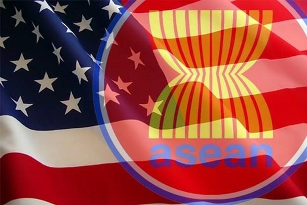 Эксперт: Вьетнам - важныи мост в отношениях АСЕАН-США hinh anh 1