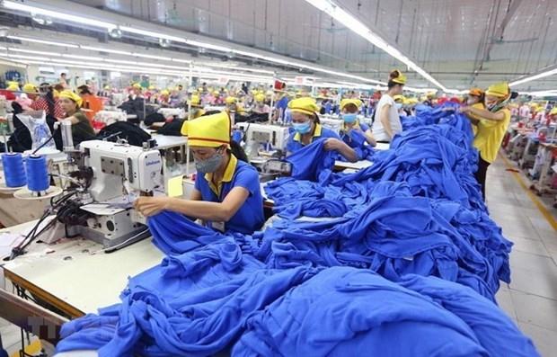 Иностранные инвесторы уверены в деловои среде Вьетнама hinh anh 1