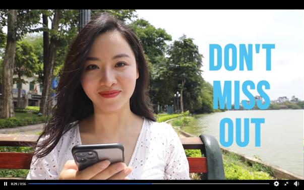 Борьба с COVID-19: Не пропустите новое приложение Viet Nam News! hinh anh 1