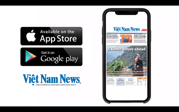 Борьба с COVID-19: Не пропустите новое приложение Viet Nam News! hinh anh 2