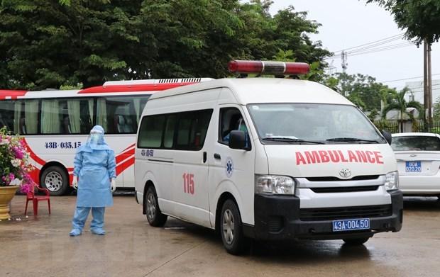Вьетнам сообщает о 28 новых случаях заражения COVID-19 hinh anh 1