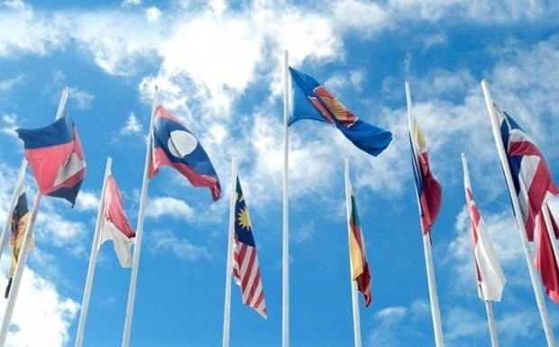 Солидарность - ключ к преодолению вызывов АСЕАН и поддержанию устоичивого роста hinh anh 1