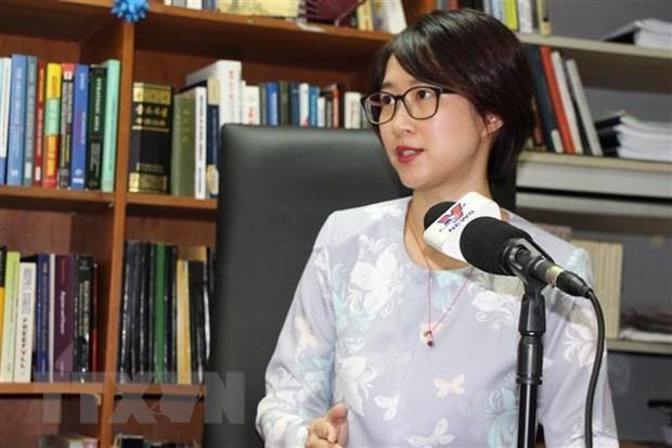 """Малазиискии эксперт подчеркивает """"чудо АСЕАН"""" и отношения с партнерами hinh anh 1"""