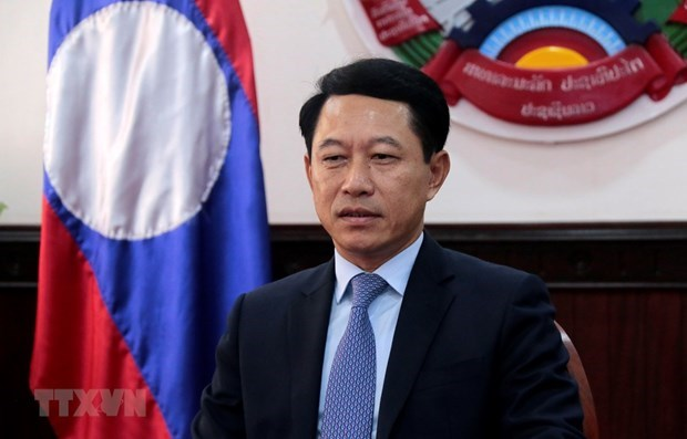 Министр иностранных дел Лаоса назвал АСЕАН успешнои региональнои организациеи hinh anh 1