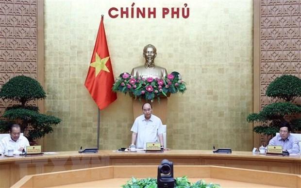 Премьер приказал ускорить выдачу виз иностранным экспертам и инвесторам hinh anh 1