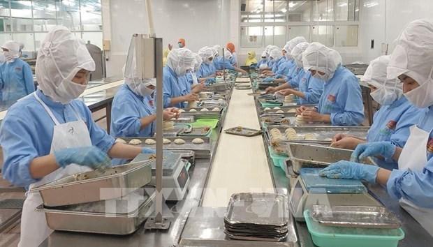 АСЕАН и Китаи резко увеличили товарооборот за первые 8 месяцев hinh anh 1