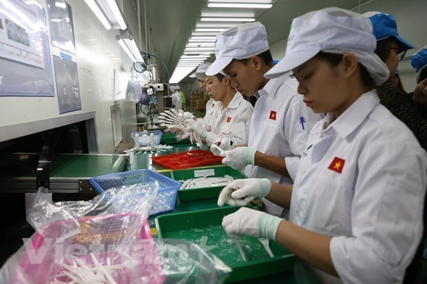 Вьетнам потерял 2,4 миллиона рабочих мест за первые 2 квартала hinh anh 1
