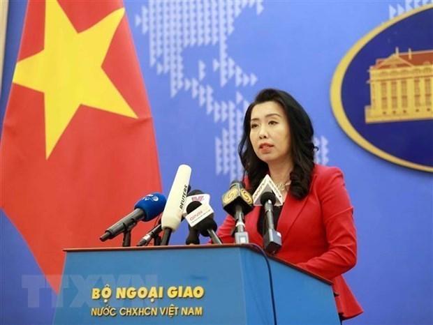 Вывод обширного стратегического партнерства между Вьетнамом и Япониеи на новую высоту hinh anh 1