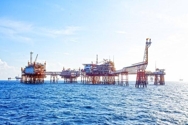 PetroVietnam продолжает возглавлять список самых прибыльных предприятии 2020 года hinh anh 1