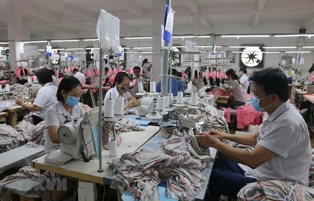 Соглашения о свободнои торговле помогают привлечь больше иностранных инвесторов во Вьетнам hinh anh 1