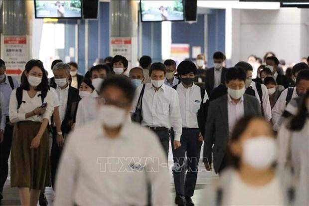 Вьетнам и Япония разрешат возобновление краткосрочных командировок hinh anh 1