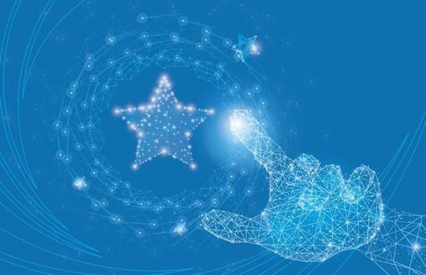 Форум стартапов АСЕАН обсуждает новые возможности в эпоху цифровых технологии hinh anh 1