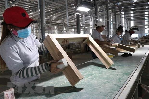 Moody's Analytics: Вьетнам станет однои из самых быстрорастущих экономик в 2021 году hinh anh 1