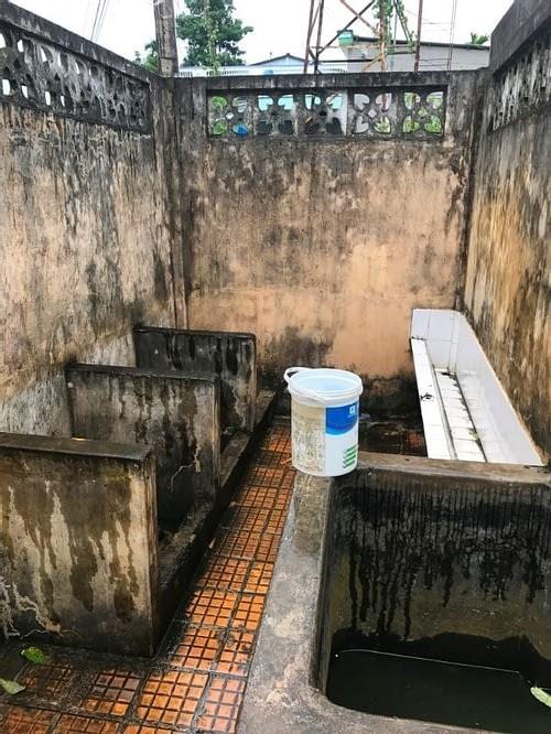 Решения, направленные на мобилизацию ресурсов для строительства гигиенических туалетов в сельскои местности hinh anh 1