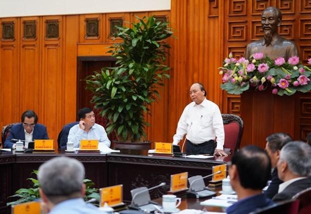 Подготовка к заседанию комитета по сотрудничеству Вьетнам-Лаос hinh anh 1