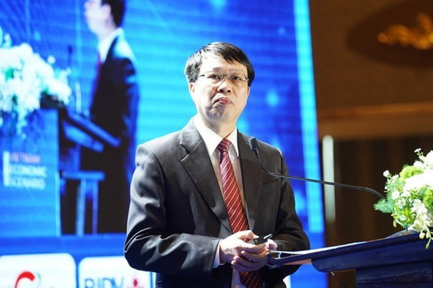 Форум: Вьетнам создает лучшие условия для стимулирования экономического роста hinh anh 1