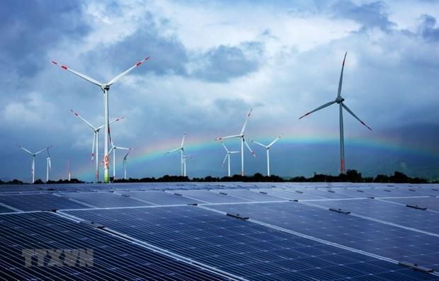 The Diplomat: бум возобновляемых источников энергии во Вьетнаме обусловлен экономическим ростом hinh anh 1