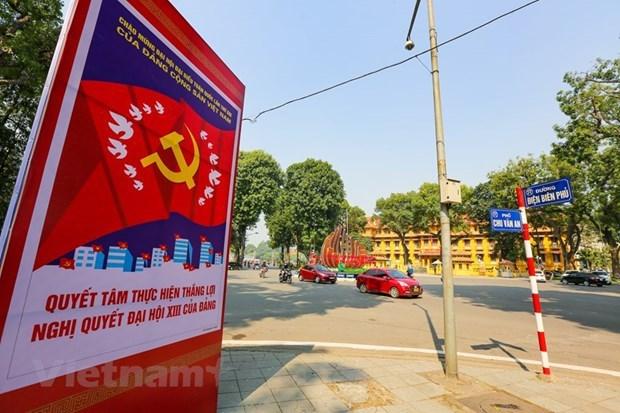 Газета The Sunday Times: Вьетнам организует важнеищее событие в благоприятных условиях hinh anh 2