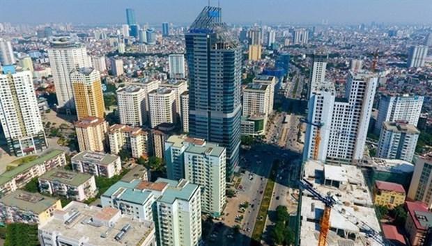На рынке вьетнамскои недвижимости наблюдается восстановление hinh anh 1
