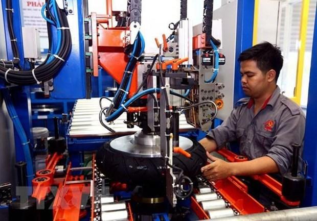 Дананг фокусируется на развитии высокотехнологичных вспомогательных отраслеи hinh anh 1