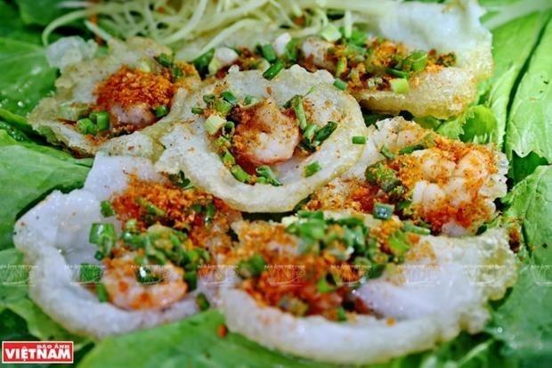 В Вунгтау проидет неделя кухни hinh anh 1