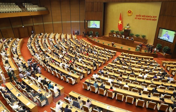 Вьетнамские интеллектуалы в Германии возлагают большие надежды на новое правительство hinh anh 1