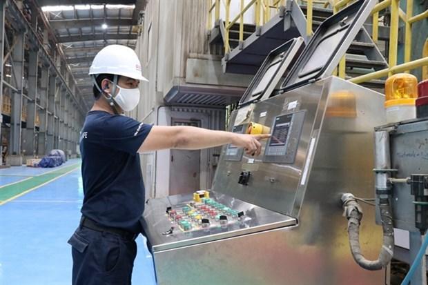 Вьетнам привлечет больше иностранных инвестиции в высокотехнологичную промышленность hinh anh 1