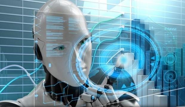 Вьетнам и Россия продвигают сотрудничество в области искусственного интеллекта hinh anh 1