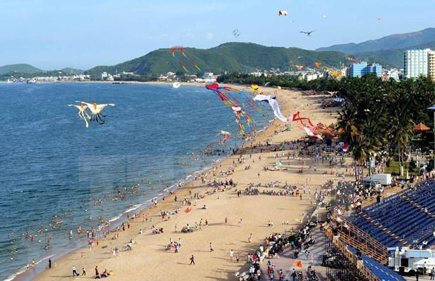Немецкая газета проанализировала причины роста туризма во Вьетнаме hinh anh 1