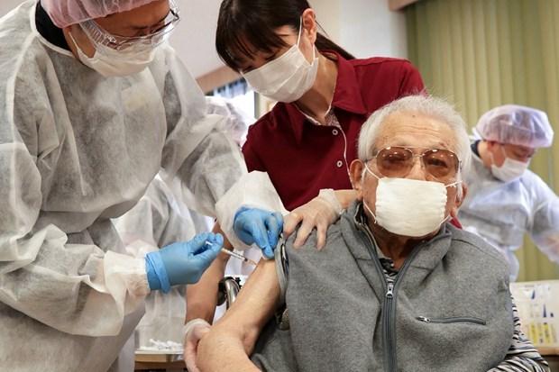 АСЕАН+3 ожидает восстановления экономики благодаря развертыванию вакцины против COVID-19 hinh anh 2