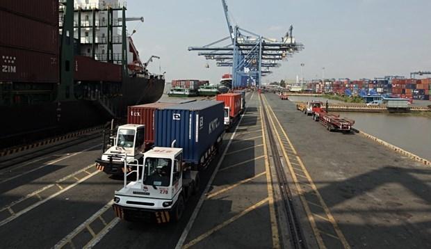 Вьетнам - интересныи потенциальныи рынок в Азиатско-Тихоокеанском регионе hinh anh 1