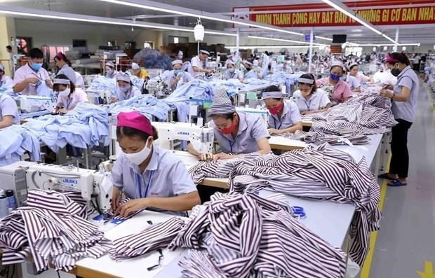 Вьетнам делится опытом экономического развития с Венесуэлои hinh anh 1