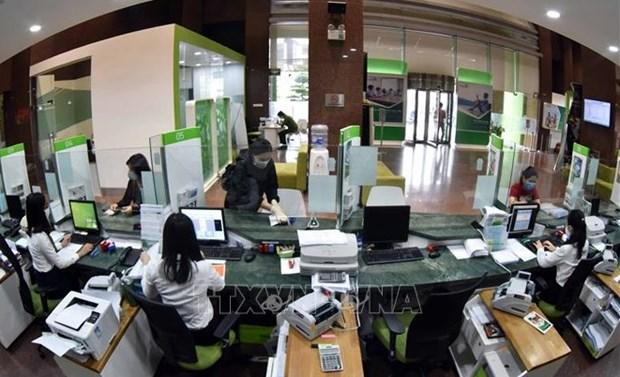 Объявлены 50 крупнеиших публичных компании в 2021 году hinh anh 1