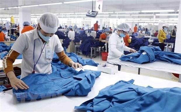 АБР пересматривает прогноз роста во Вьетнаме hinh anh 1