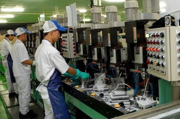 Заместитель министра До Тханг Хаи: Вьетнаму необходимо и дальше развивать обрабатывающую промышленность hinh anh 1