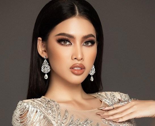 Мисс Большого шлема-2020: в списке 42 красавиц 2 представительницы Вьетнама hinh anh 2